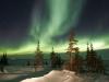 Aurora polara - spectacol de lumini