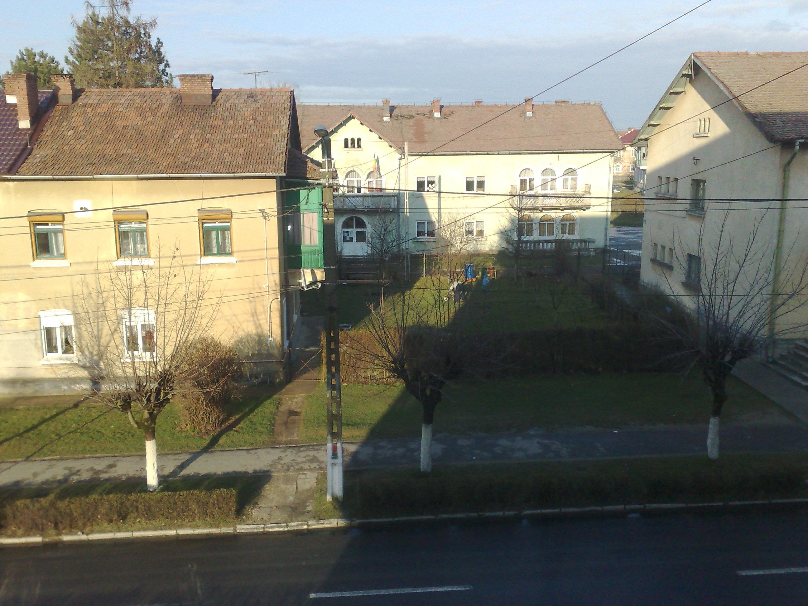 5 ore mai tarziu - Victoria, Brasov