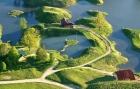 Din categoria unde m-aş cuibări… Amatciems, paradisul din Letonia