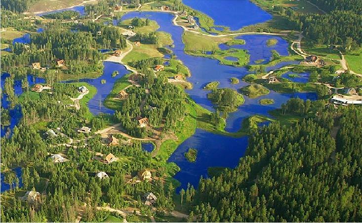Amatciems letonia amatciems real estate latvia hotel - Amatciems letonia ...