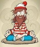 Umor, Bancuri spirituale / glume despre spiritualitate