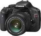 Canon EOS 550D versus Nikon D90