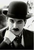 În ziua în care m-am iubit cu adevărat | Charlie Chaplin