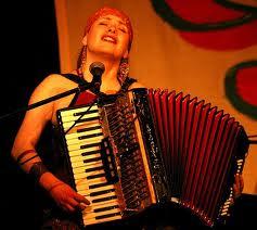 Dikanda - muzica tiganeasca poloneza