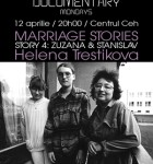 Marriage Stories - Zuzana and Stanislav