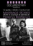 Marriage stories – Zuzana and Stanislav