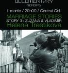 Marriage Stories - Zuzana & Vladimir