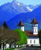Victoria la HBO – Oraşul de la poalele munţilor