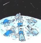 Perseide 2010 | Ploaie de stele cazatoare | Meteoriti 2010