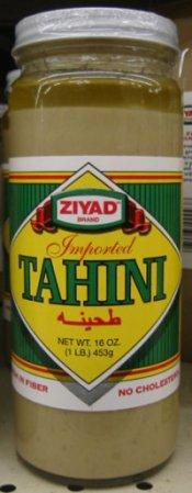 Tahini | Pasta de susan | Reteta | Preparare | Pret