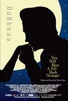 You Will Meet A Tall Dark Stranger by Woody Allen