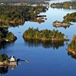 1000 islands canada