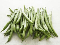 Alimente care aduc fericirea - fasolea-verde