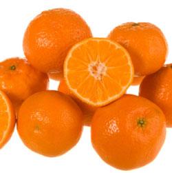 Alimente care aduc fericirea - portocalele-dulci