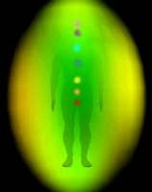 Interpretarea culorilor aurei energetice umane