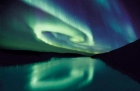 Aurora boreală | Luminile nordului | Aurora polară