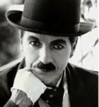 Charlie Chaplin poem | In ziua in care m-am iubit cu adevarat