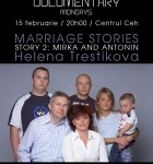 Documentary Mondays - Marriage Stories - Mirka and Antonin