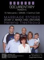 Marriage stories – Mirka and Antonin