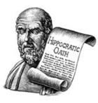Lasă hrana să-ţi fie leac! Hipocrate
