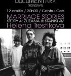 Marriage Stories - Zuzana and Stanislav