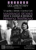 Marriage stories – Zuzana and Stanislav