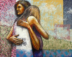 Terapia Iertarii: Iarta-ma Te iert Te iubesc Multumesc