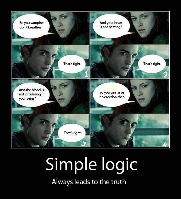 So you vampires don't breathe?